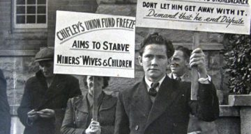 1949 coal miners strike: A turning point in Australian history
