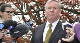 WA: Barnett government announces job losses, pay cuts and privatisation
