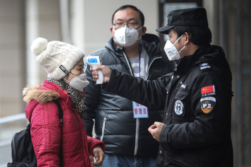 China's dictatorship ignites massive coronavirus backlash