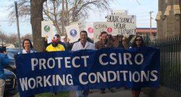 More jobs face the axe at CSIRO