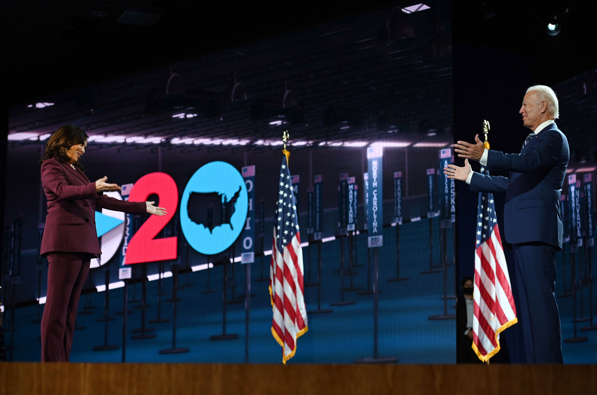 US: Democratic National Convention locks out workers and progressives
