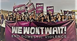 Paid domestic violence leave should be a right
