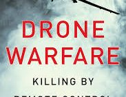 Book review: Drone Warfare
