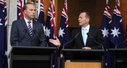 'Allegiance to Australia' bill attacks most basic rights