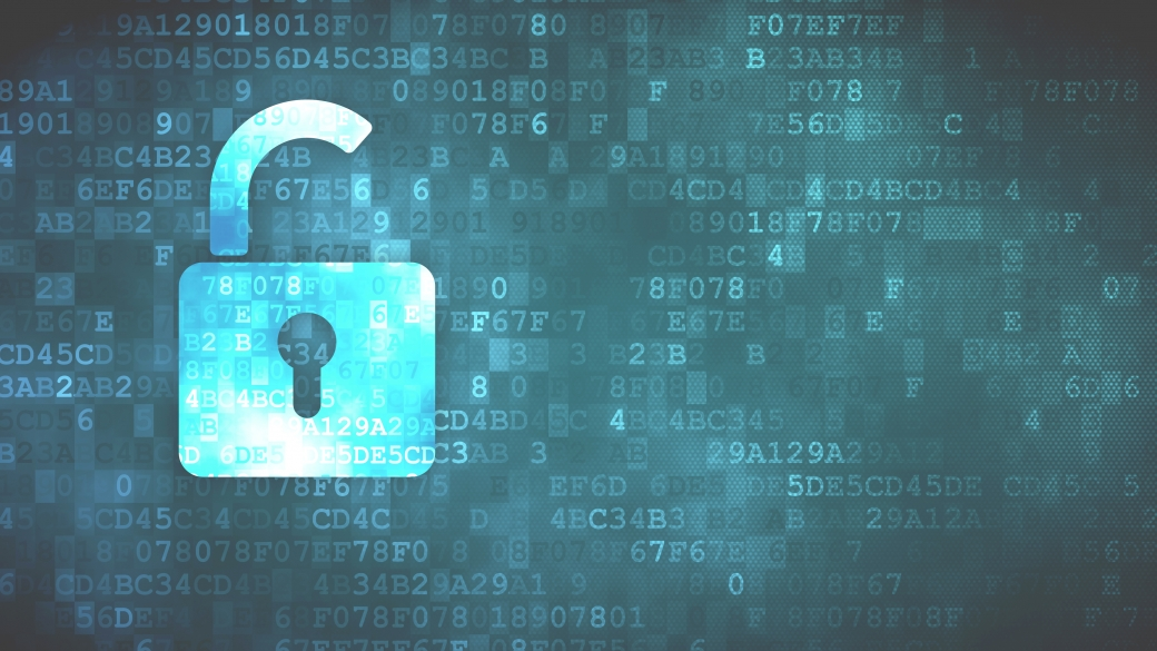 Repeal the encryption laws