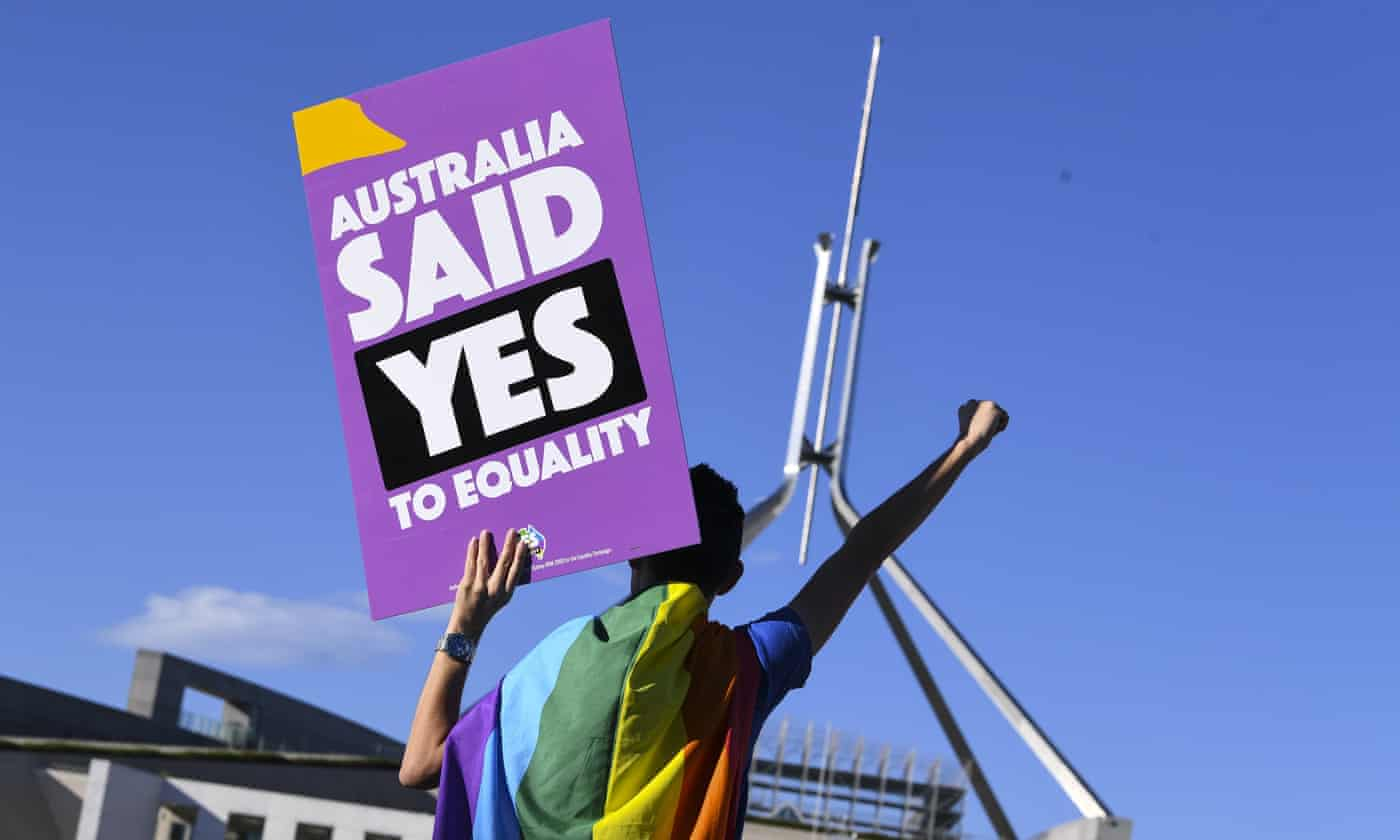 Religious freedom laws would undo anti-discrimination laws
