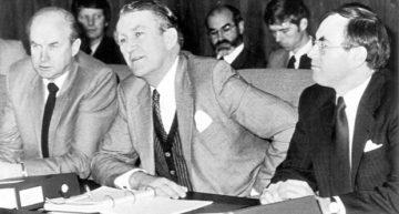 Malcolm Fraser's regressive agenda remembered