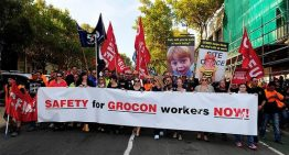 Time to ramp up the campaign against Grocon