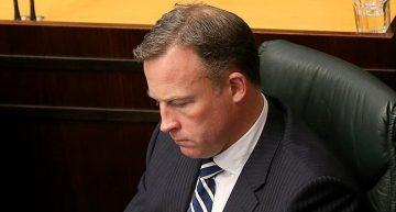 Tasmanian Libs attack public sector
