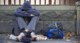 Homeless Ban would criminalise the poor