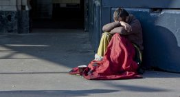 Homelessness increasing as housing crisis worsens