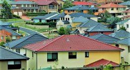 Housing crisis threatens the economy