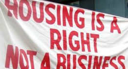 New Zealand/Aotearoa: Socialist solutions needed to address housing crisis