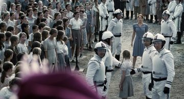 What the Hunger Games has taught us