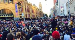 Huge potential to build Aboriginal rights movement
