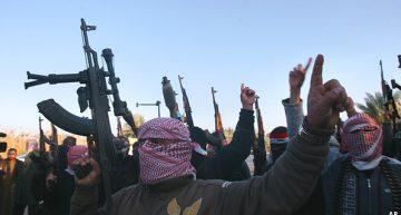Iraq: Oil war's bloody legacy