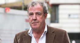 UK: Clarkson sacked from Top Gear