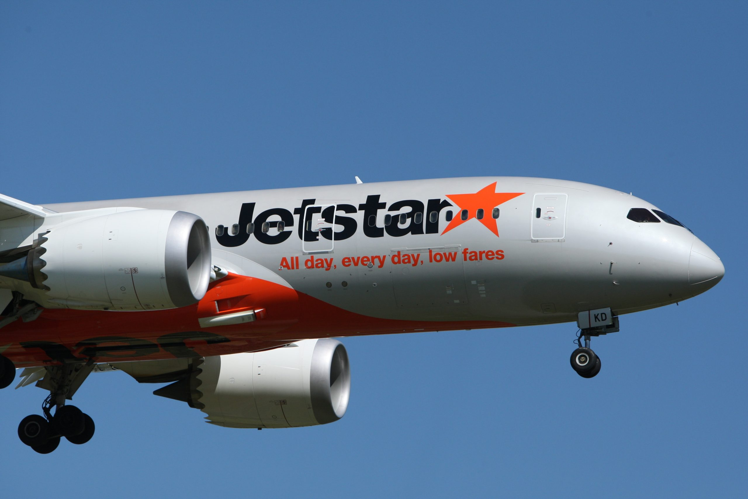 Jetstar forces through dodgy agreement