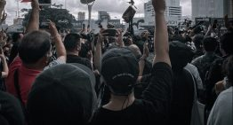 Thailand: A rising movement against the regime
