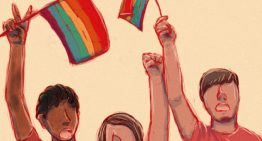 Beyond marriage: The fight to end LGBTIQ oppression