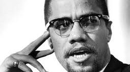 The Life and Legacy of Malcom X