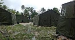"Manus Island like ""hell on Earth"""