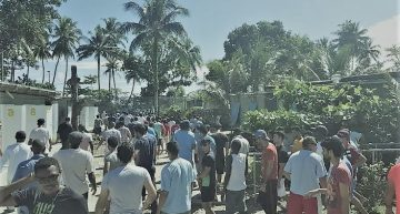 Manus refugees still in limbo