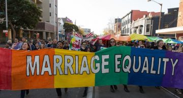 Federal election: Which way forward for marriage equality?