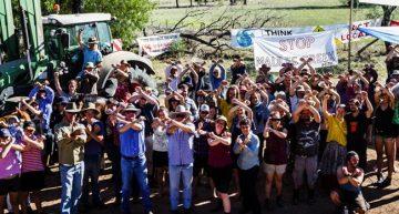NSW: Scrap the Maules Creek mine