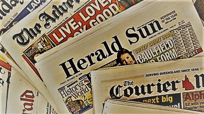 Media laws give more power to corporate press