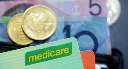 Mass action needed to defend Medicare
