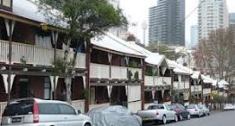 NSW: Developers eye off Millers Point