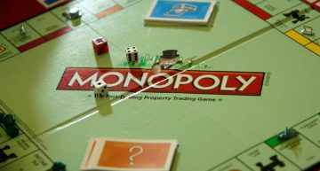 Monopoly: Radical origins of the capitalist game