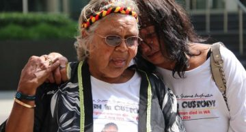 Ms Dhu's death could have been prevented