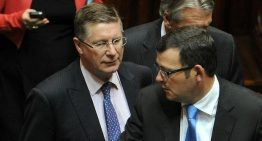 Vic: People disillusioned with the major parties