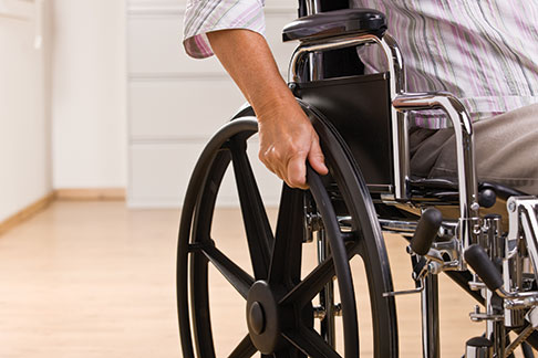 Neoliberal NDIS fails participants