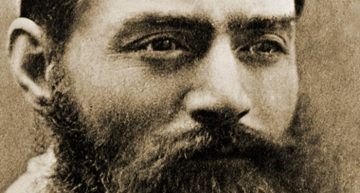 Ned Kelly: Australia's most famous rebel