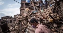 Disaster in Nepal amplified by capitalism