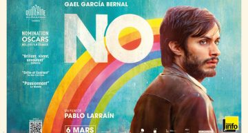 Film review: 'NO' – an exercise in rewriting history