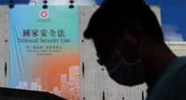 Hong Kong: Third wave of pandemic and counter-revolutionary repression
