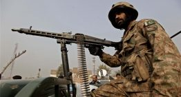 Pakistan: Religious extremism, military operations and increased intolerance