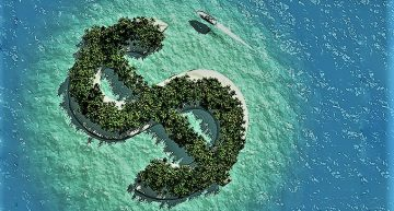 Capitalism: 'Paradise' for billionaires, hardship for the rest of us