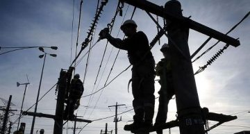 Oppose the further privatisation of electricity