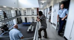 Prison system no solution to social woes