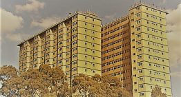 Public housing then and now