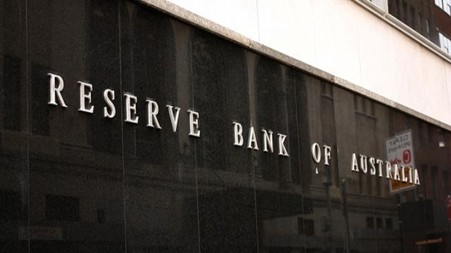 Reserve Bank Props Up Capitalism, But Can't Solve Underlying Problems