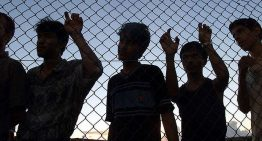 Refugees: Bowen takes Australia off the map