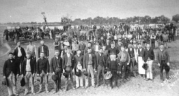 1890s depression: Strikes defeated, new workers party created