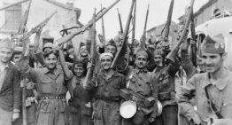 1936: Spain's revolutionary promise