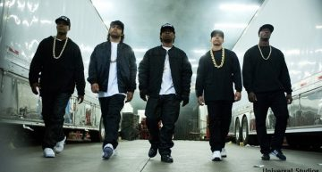 Film review: Straight Outta Compton